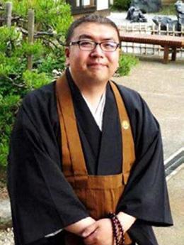 臨床仏教師 伊藤 竜信