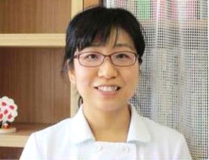 臨床心理士 吉田 満美子
